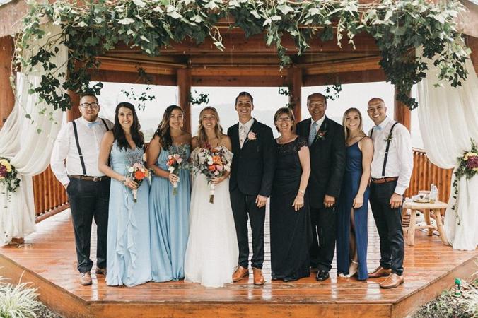 Jons Wedding